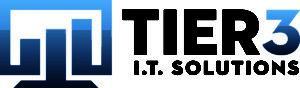 Tier3 IT Logo