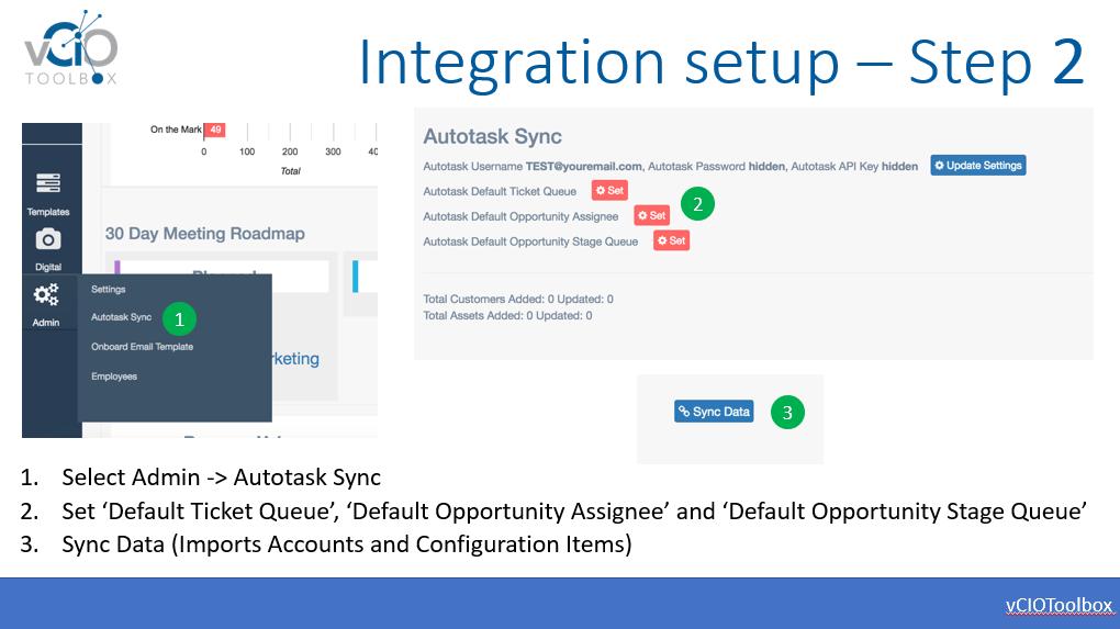 vCIOToolbox-Autotask-Integration-Api-Setup